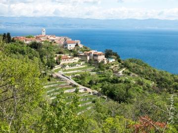 Village of Brsec.